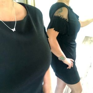 Must have INA Black dress